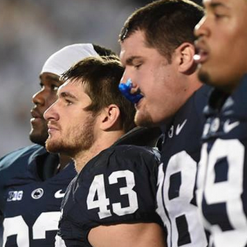 Penn State Football: As Losses Mount So Does Frustration