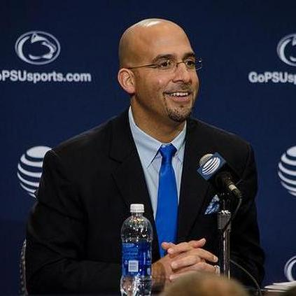 Penn State Football: James Franklin New Conference Bullet Points