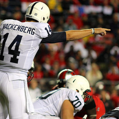 Penn State Football: Franklin And Hackenberg Insist Sideline Emotions No Big Deal