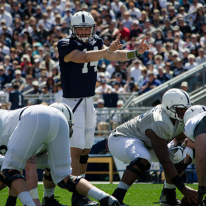 Penn State Football: For Franklin, Offensive Line Future A Waiting Game