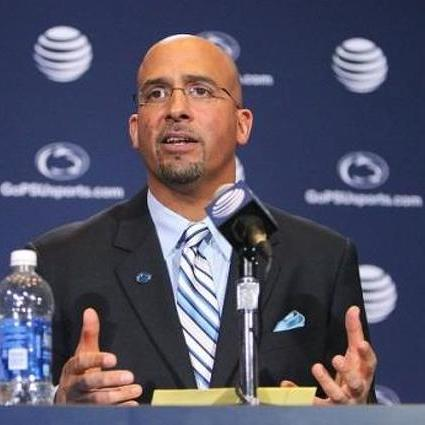 Penn State Football: James Franklin News Conference Bullet Points