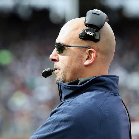 Penn State Football: James Franklin News Conference Updates