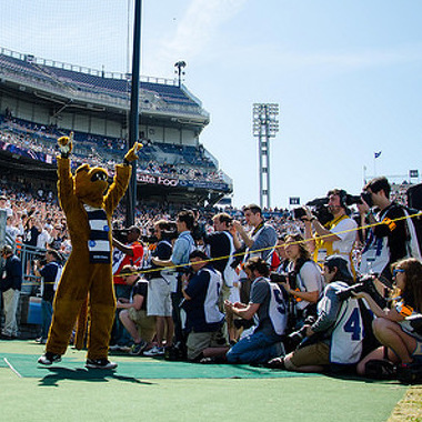 Penn State Football: McClean Latest To Decommit From 2015 Class