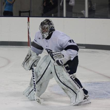 Penn State Hockey: Nittany Lions Thumped 8-1 By Michigan Split Weekend Series