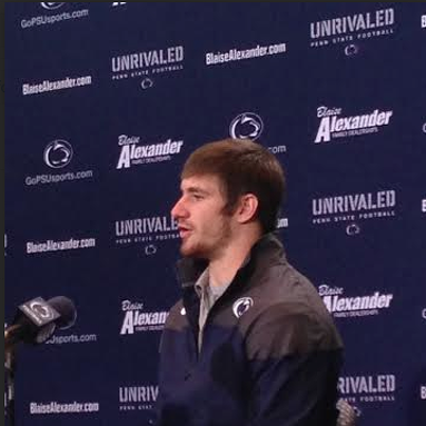 Penn State Football: Hull Ready To Face One Final Defensive Challenge