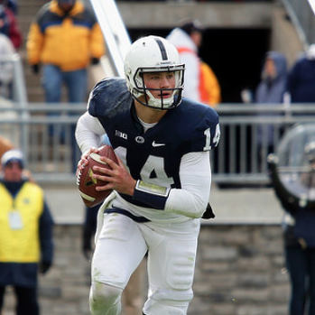 Penn State Football: Franklin Talks Hackenberg Struggles, But Really There Is No Simple Solution