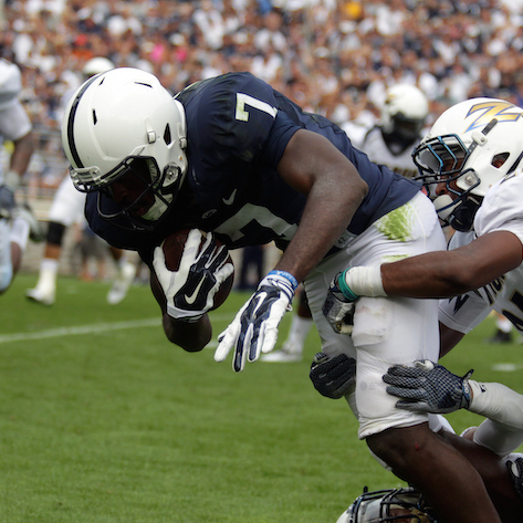 Penn State Football: Five Things Nittany Lion Fans Can Be Thankful For
