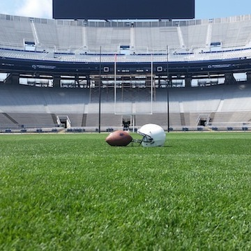 Penn State Football: Snow To Close Overnight RV Lot, Additional Parking Changes To Be Determined
