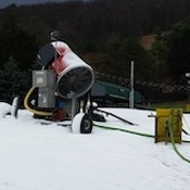 Hitting the Slopes: New Equipment Helps Tussey Mountain Prepare for Ski Season