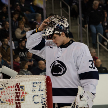 Penn State Hockey: Nittany Lions Continue Road Trip With Wisconsin Series