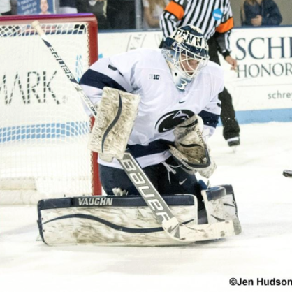 Penn State Hockey: Nittany Lions Thump Wisconsin 5-2