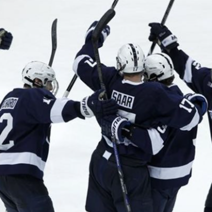 Penn State Hockey: Nittany Lions Sweep Wisconsin With 4-2 Victory