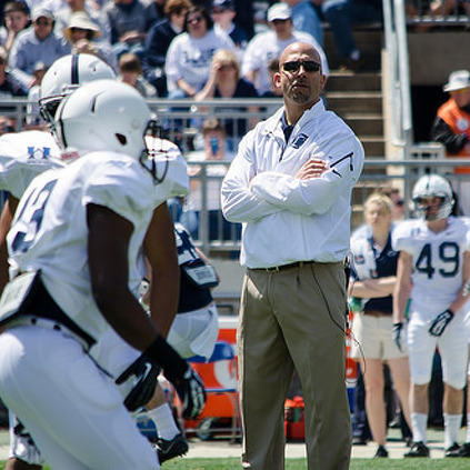 Penn State Football: Practices Welcome Sight Heading Into Bowl Game