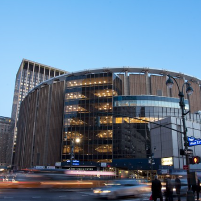 Penn State Hockey And Basketball Doubleheader Set For Madison Square Garden