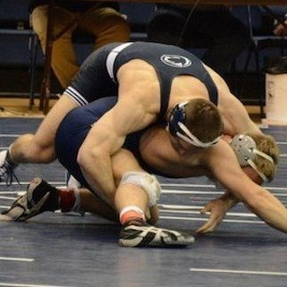 Five Penn State Wrestlers Claim Title At Nittany Lion Open