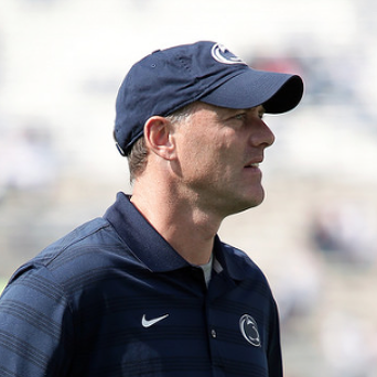 Penn State Football: John Donovan Talks Offense, Season And More