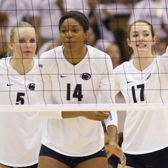 Penn State Women's Volleyball: Nittany Lions Defeat Wisconsin, 3-1, Advances To Final Four