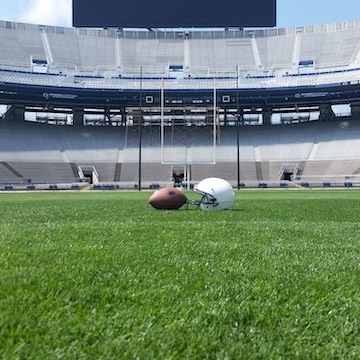 Penn State Football: $12 Million Lasch Building Renovations, $7.7 Million In Branding Upgrades Planned