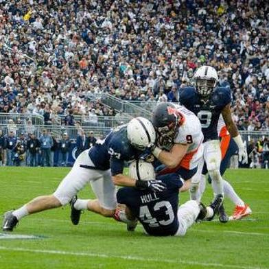 Penn State Football: Hull MVP Honor Highlights Team Banquet Awards