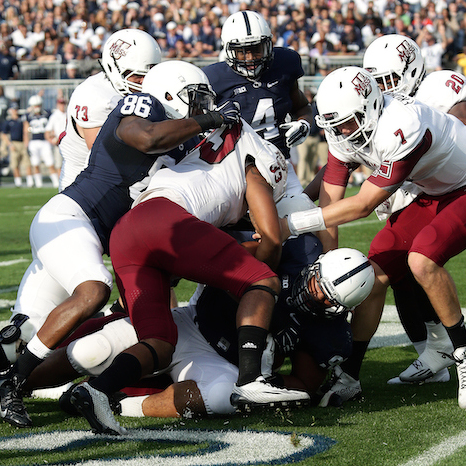 Penn State Football: Addazio Confident As Boston College Sets To Face Nittany Lion Defense