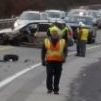 Accident Causes Delay on Rt. 322 Near Boalsburg