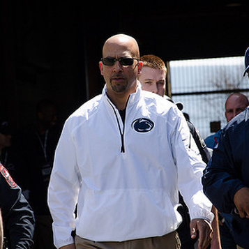 Penn State Football: Jenkins Makes Commitment Official