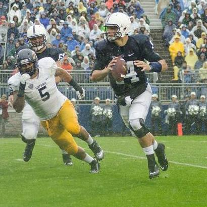 Penn State Football: Previewing The Opponent: Boston College