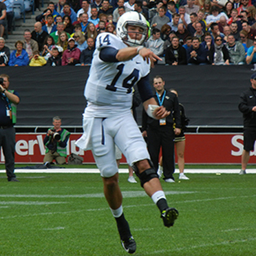 Penn State Football: Nittany Lions Set For Season's Final Opportunity