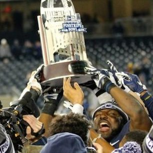 Penn State Tops Boston College in Overtime, Wins Pinstripe Bowl 31-30