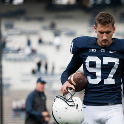 Penn State Football: Ficken Kick Concludes One Of The Great Careers In Program History