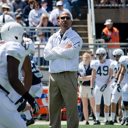 Penn State Football: Measuring The Talent Gap