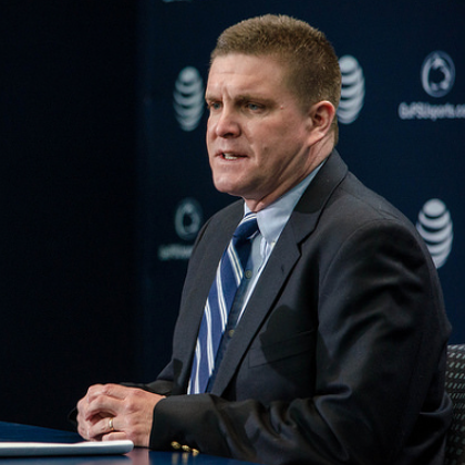 Bob Shoop Flattered By LSU Conversations But Set To Stay At Penn State For Reportedly $1 Million Per Year