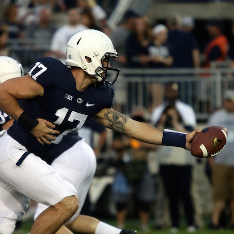 Penn State Football: Quarterback DJ Crook Set For Transfer