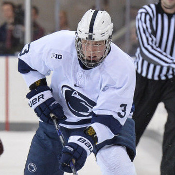 Penn State Hockey: Nittany Lions Beat Ohio State 4-1 To Split Weekend Series