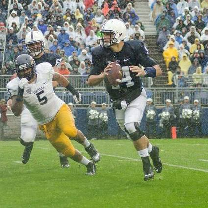 Penn State Football: Hackenberg's Attack On Record Book Not To Be Overlooked Despite Up And Down Season