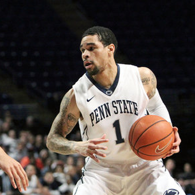 Penn State Basketball: John Johnson Suspended