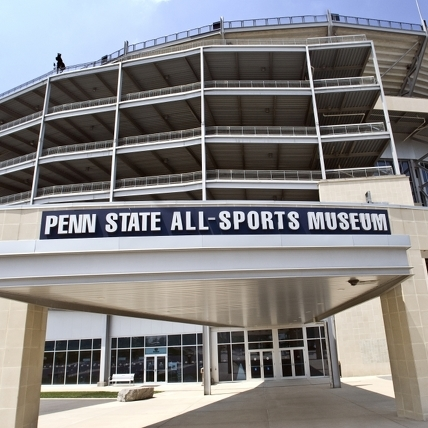 Penn State Football: Report Values Nittany Lions At Just Over A Half Billion