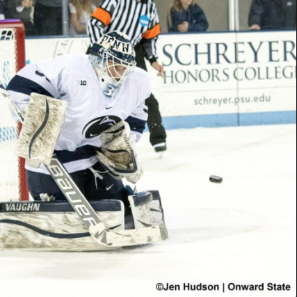 Penn State Hockey: Nittany Lions Using Momentum In Offensive Attack