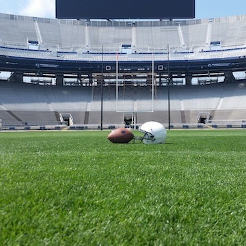 Penn State Football: Settlement Doesn't Absolve Paterno But It Does Remove Focus From Countless Players