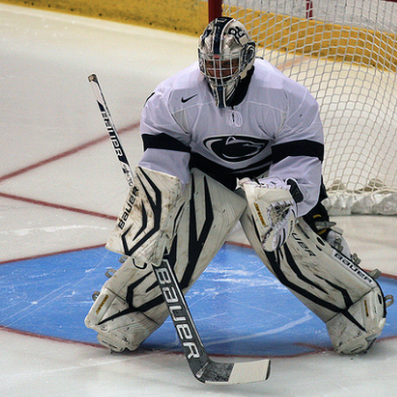 Penn State Hockey: Nittany Lions Score Four Straight To Win 5-4 On Friday Night