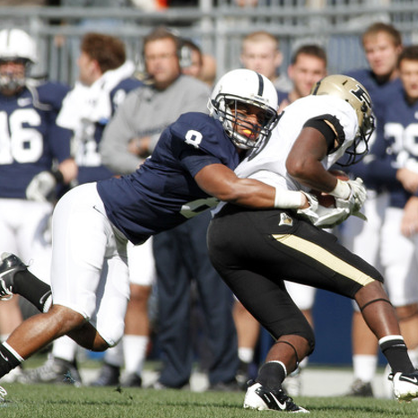 PennState Football: Lynn Joins Buffalo Coaching Staff