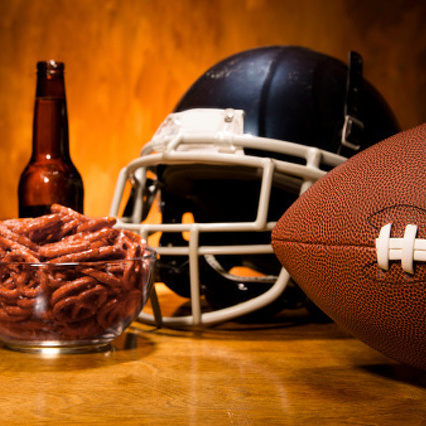 The Blonde Cucina: Make Your Super Bowl Party a Success With These Recipes