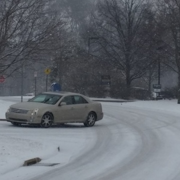Bitter Cold on the Way, Winter Storm Watch Posted