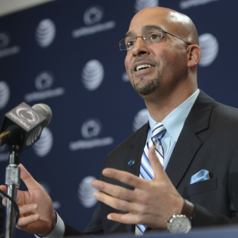 Penn State Football: Nittany Lions Flip Second Pitt Commit Of Past Week To Finish Off 2015 Class