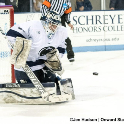 Penn State Hockey: How Has It Gone So Well So Fast?