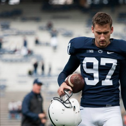 Penn State Football: Five Nittany Lions Headed To NFL Combine