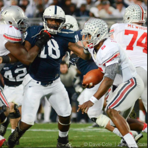 Penn State Football: Dates To Remember As Winter Workouts Begin