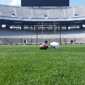 Penn State Athletics Report Gains For 2013-14 Fiscal Year, Deficit In 2014-15 Expected