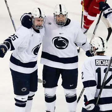 Penn State Hockey: Spartans Upend Nittany Lions 3-0 On Friday Night