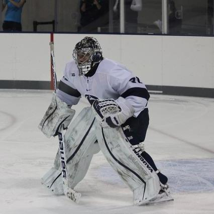 Penn State Hockey: Nittany Lion Comeback Falls Short, Fall To Spartans 3-2